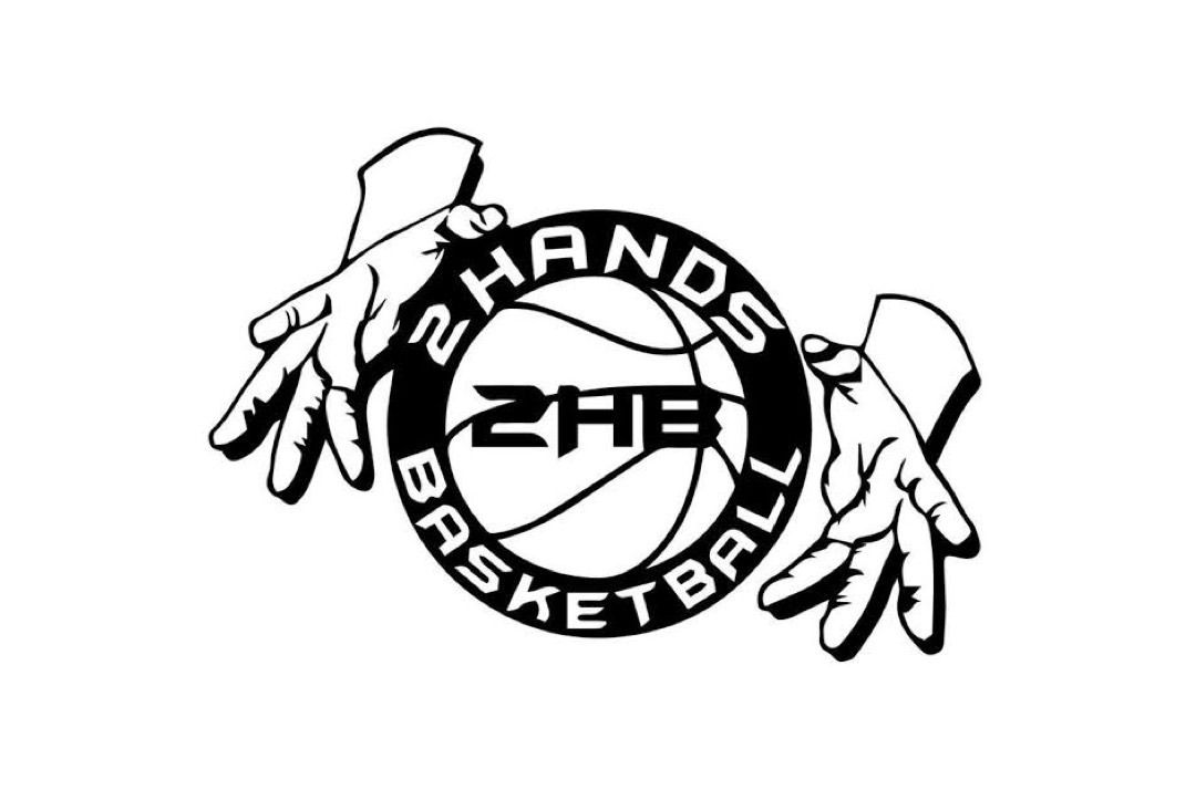 2 Hands Basketball